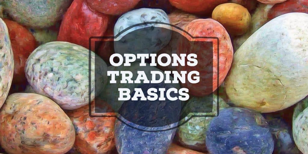 Option mint trading