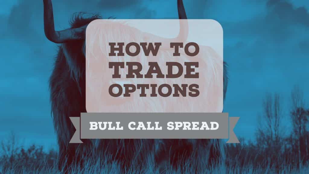 How to trade option spreads