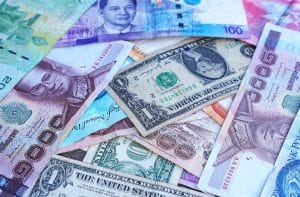 foreign currency forex