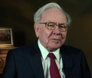 warren buffet at the 2015 select usa investment summit