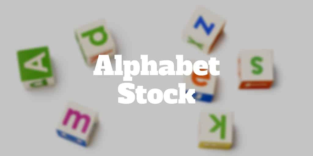 alphabet stock