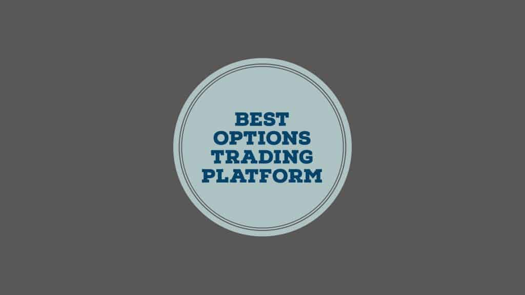 Top option trading platform