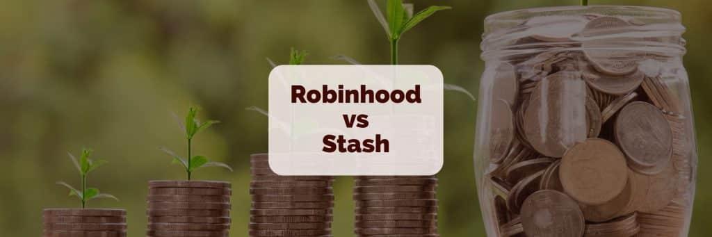 Robinhood vs Stash Comparison 2019 | Investormint