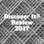 Discover It® Credit Card Review 2017