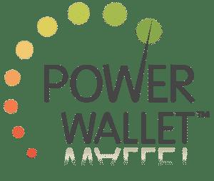 power wallet logo
