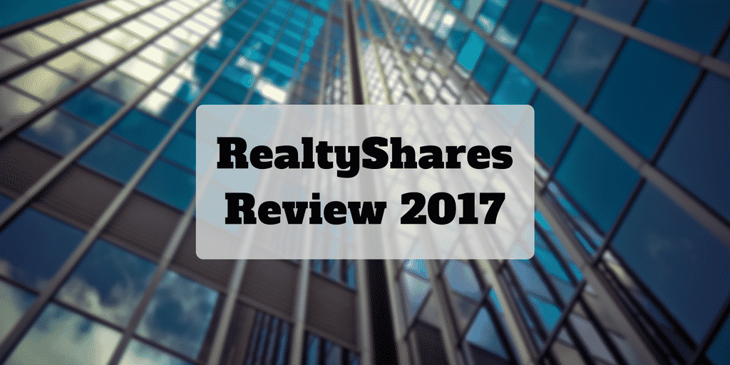 realtyshares review 2017
