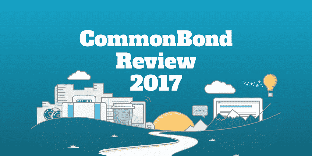 commonbond review 2017