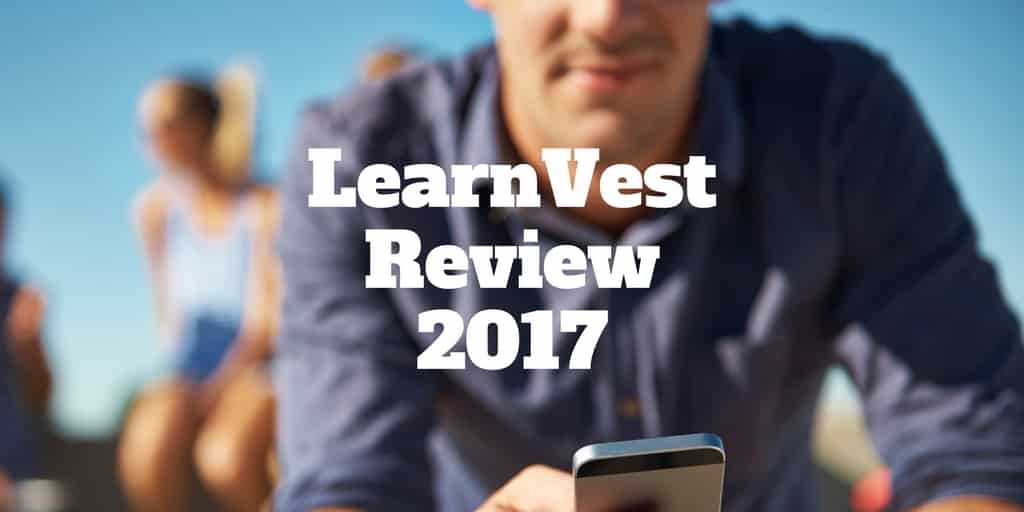 learnvest review 2017