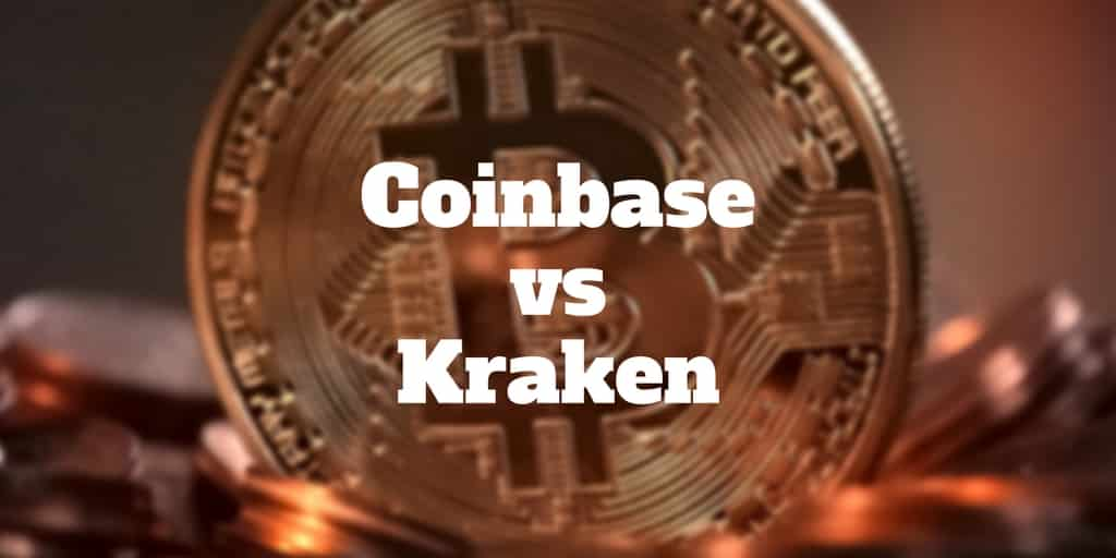 Coinbase vs Kraken Review: 2019 | Investormint