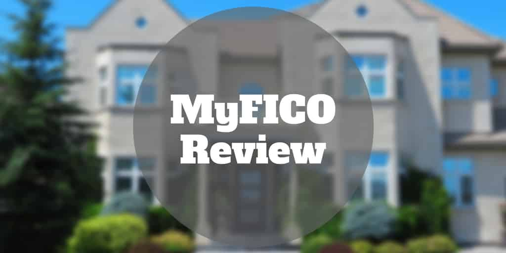 Myfico  Fico Score Credit Report Ebay New