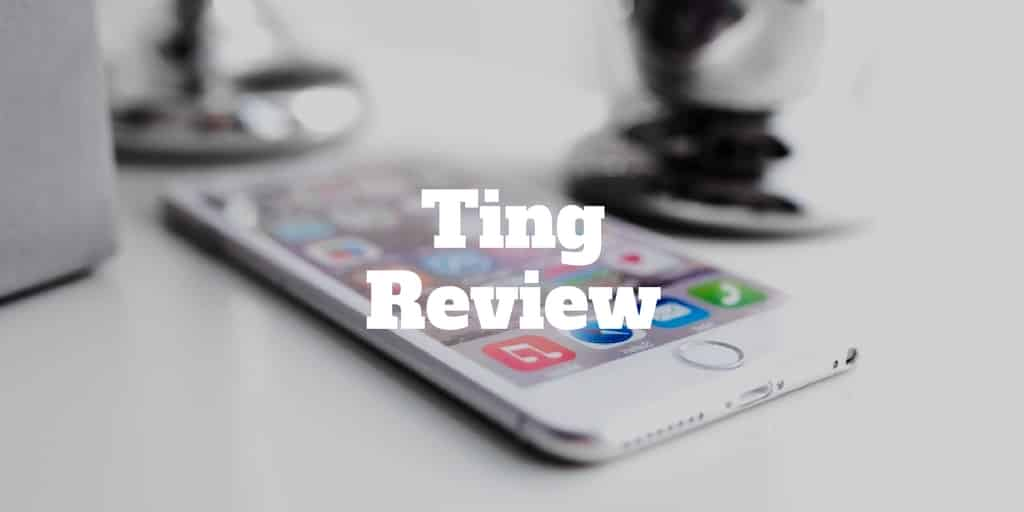 Ting Review - Pay Less For Your Mobile Phone Plan | Investormint
