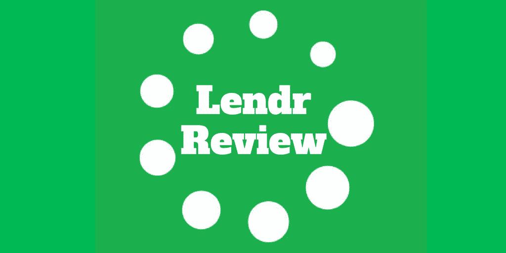 lendr review