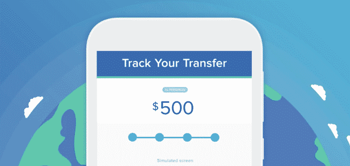 remitly track your transfer
