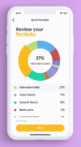 Round Review - Access World Class Fund Managers | Investormint