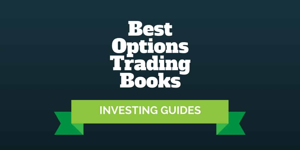 Best rated books for trading options