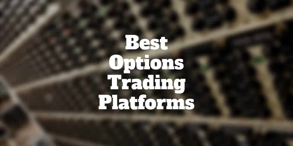 Best Options Trading Platforms | Investormint