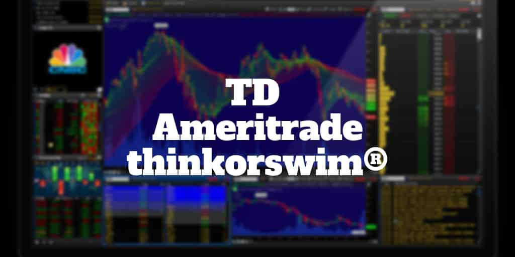 What Is TD Ameritrade thinkorswim? | Investormint