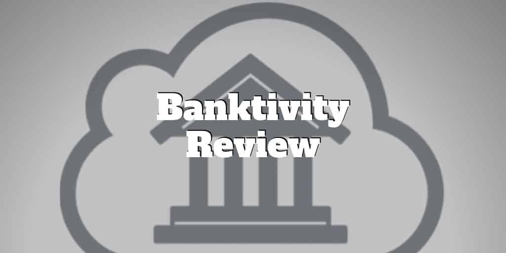Banktivity Review - Budgeting For Mac Users | Investormint