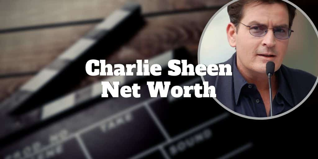 Charlie Sheen online dating